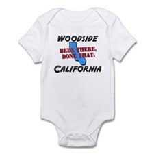 woodside california - been there, done that Infant