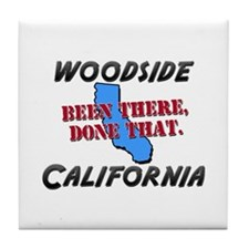 woodside california - been there, done that Tile C