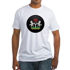 Coat of Arms of nigeria Shirt