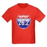 New York Marathon T