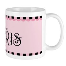 J'aime Paris Small Mug