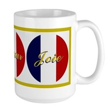 France 3 Wishes Coffee Mug