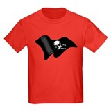 Pirates flag T