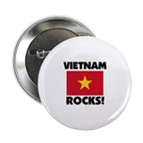 "Vietnam Rocks 2.25"" Button"
