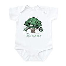 Tree Hugger Infant Bodysuit