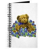 Bluebonnet Bear Journal