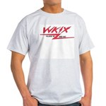 WKIX Raleigh 1967 -  Ash Grey T-Shirt