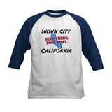 suisun city california - been there, done that Kid