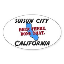 suisun city california - been there, done that Sti