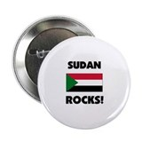 "Sudan Rocks 2.25"" Button"