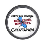 south san gabriel california - been there, done th