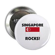 "Singapore Rocks 2.25"" Button"