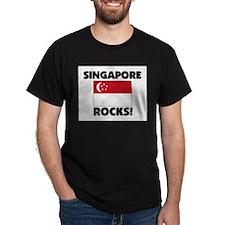 Singapore Rocks T-Shirt