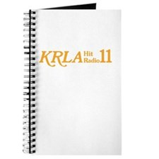 KRLA Los Angeles 1978 - Journal