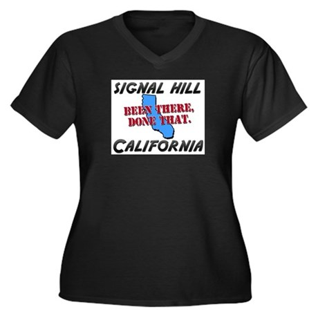 signal hill california - been there, done that Wom