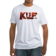 KLIF Dallas 1968 -  Shirt