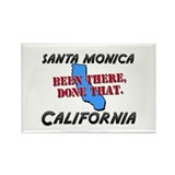 santa monica california - been there, done that Re