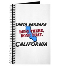 santa barbara california - been there, done that J