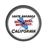 santa barbara california - been there, done that W