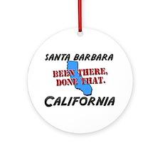 santa barbara california - been there, done that O