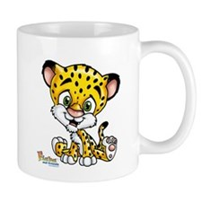 Unique Kid friendly Mug