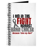 In The Fight AUNT Brain Cancer Journal