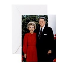 Ronnie and Nancy Greeting Cards (Pk of 20)