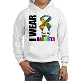Autism Granddaughter Jumper Hoody