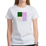 Grass Mud Horse Women's T-Shirt