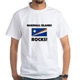 Marshall Islands Rocks Shirt