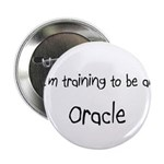 I'm Training To Be An Oracle 2.25