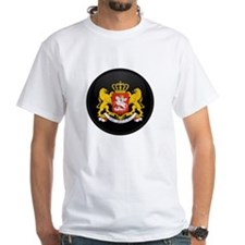 Coat of Arms of Georgia Shirt