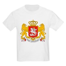 Georgia Coat of Arms T-Shirt