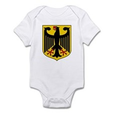 Germany Coat of Arms Infant Bodysuit
