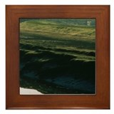 &amp;quot;Dawn&amp;quot; (6 of 6) Framed Tile