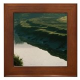 &amp;quot;Dawn&amp;quot; (5 of 6) Framed Tile