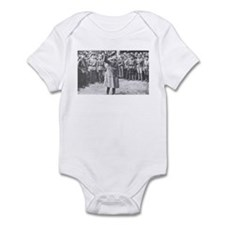 Unique Lenin Infant Bodysuit