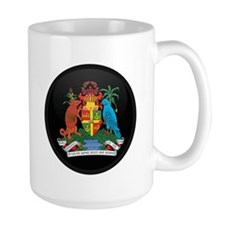 Coat of Arms of grenada Mug