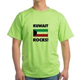 Kuwait Rocks T-Shirt