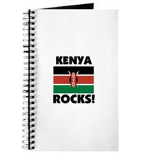 Kenya Rocks Journal