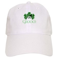 An Irish Wedding Baseball Cap