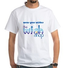 The Wish Shop Logo Gear Shirt