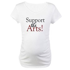 Support the Arts Shirt