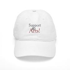 Support the Arts Baseball Cap