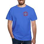 Mason Fire Fighter Dark T-Shirt