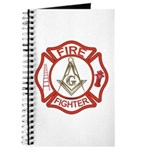 Mason Fire Fighter Journal