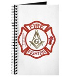 Mason Fire Fighter Journal