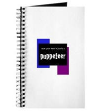 Funny Puppetry Journal