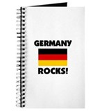 Germany Rocks Journal
