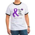Pancreatic Cancer Son-in-Law Ringer T